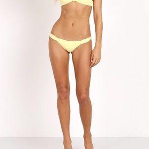 Brand new Frankies bikini bottoms